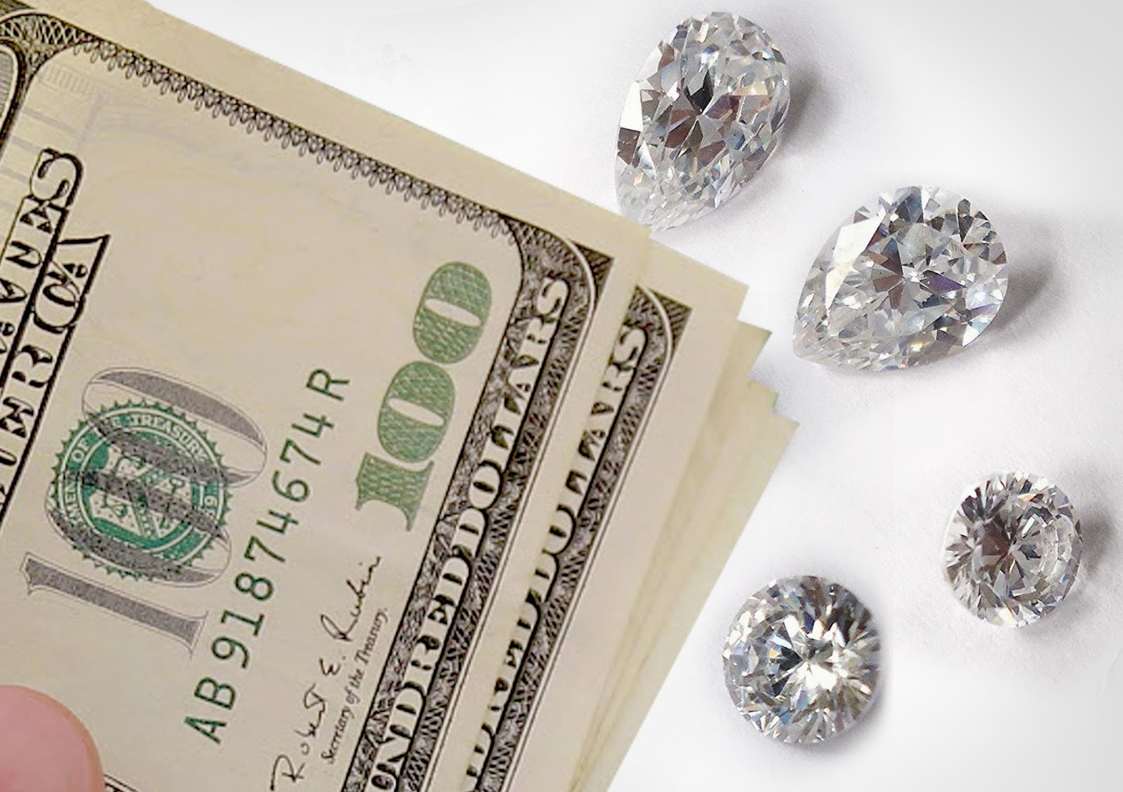 sell diamonds for cash louisville