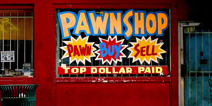 pawn shop vs diamond dealers